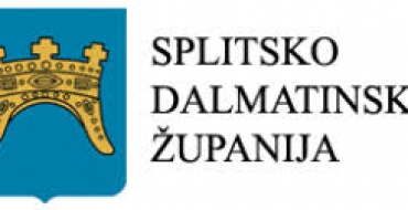 Obavijest o sufinanciranju Splitsko dalmatinske županije